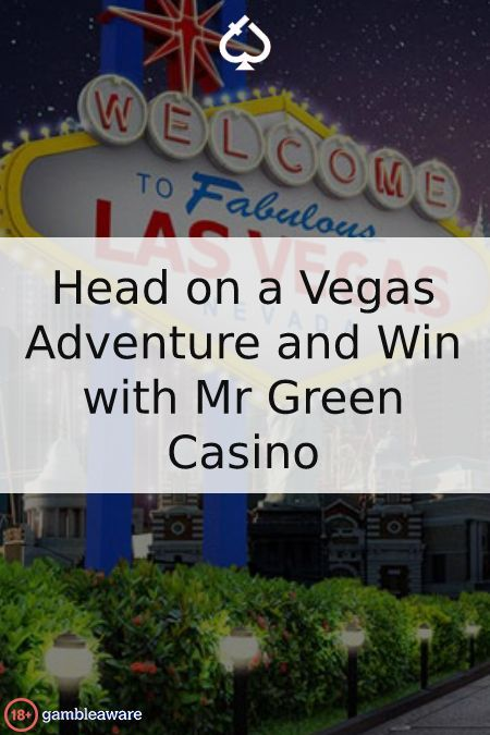 Get 30,000CAD With a Mr Green Casino Giveaway