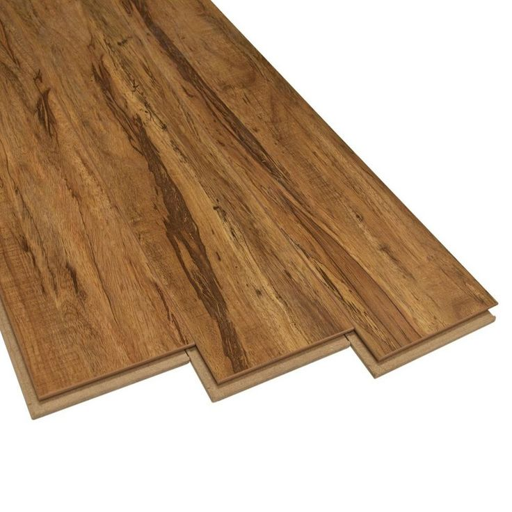 how to clean hampstead laminate flooring