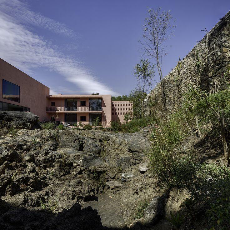 17 best images about jardines del pedregal on pinterest for 777 jardines del pedregal