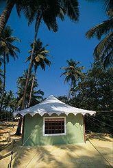 Elsewhere, Goa, India