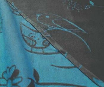 Cute wrap from KoKaDi :)