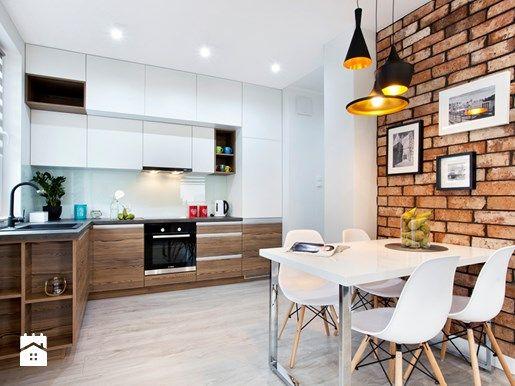 Jak dobrze zaprojektować kuchnię? - Homebook.pl