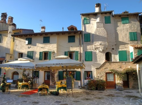 Grado (GO) Sometimes I'm so happy to live in Italy
