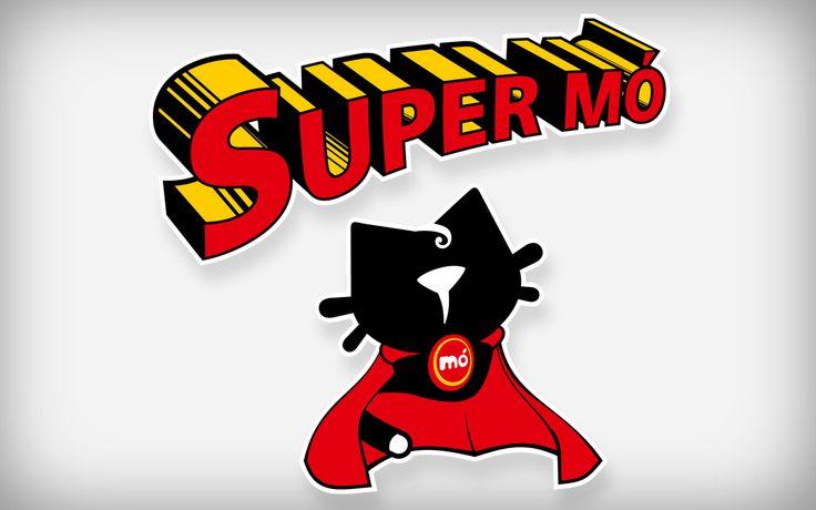 Super Mó | Miau Miau Mó Store