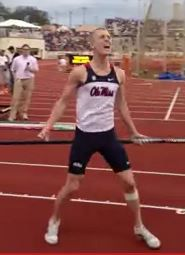 Texas Relays PV competition delivers, Mississippi's Sam Kendricks cleares 19-¾
