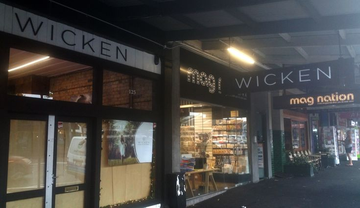 Various Signage for Wicken by Speedy Signs Newton