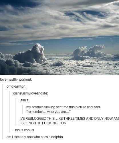 8 Times Tumblr Users Truly Understood The Lion King | moviepilot.com