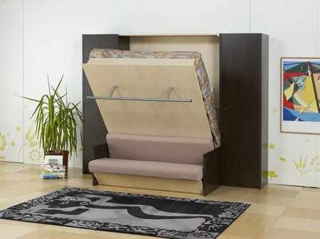 Griffon Contemporary Folding Beds