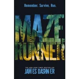 Maze Runner (Book 1) $16.99