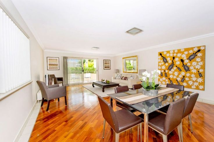 Recently sold home - 2/4 Albemarle Avenue - Rose Bay , NSW