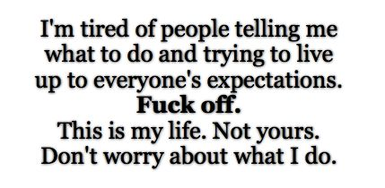 judgemental people quotes sayings | my life this is my life judging people judging quotes quote life quote