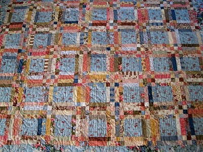 finely finished quilts clive