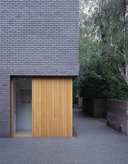 MaccreanorLavington Architects - Hornsey Lane (0083)