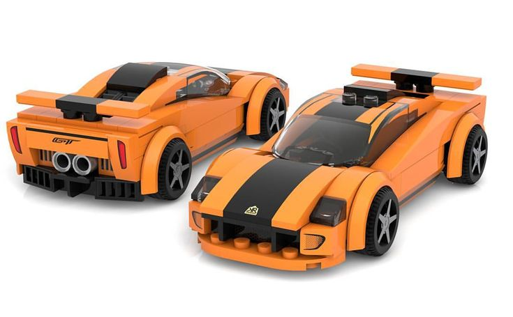 "358 Likes, 4 Comments - Klaus Raczek (@k_lego_r) on Instagram: ""Lego self build sportcar, rendert with cinema4d. More coming soon!  #lego #car #legofan…"""