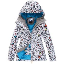Online Shop Fashion 2014 new snowboard jacket women snowboarding jacket waterproof skiing clothing for women ski suit Aliexpress Mobile