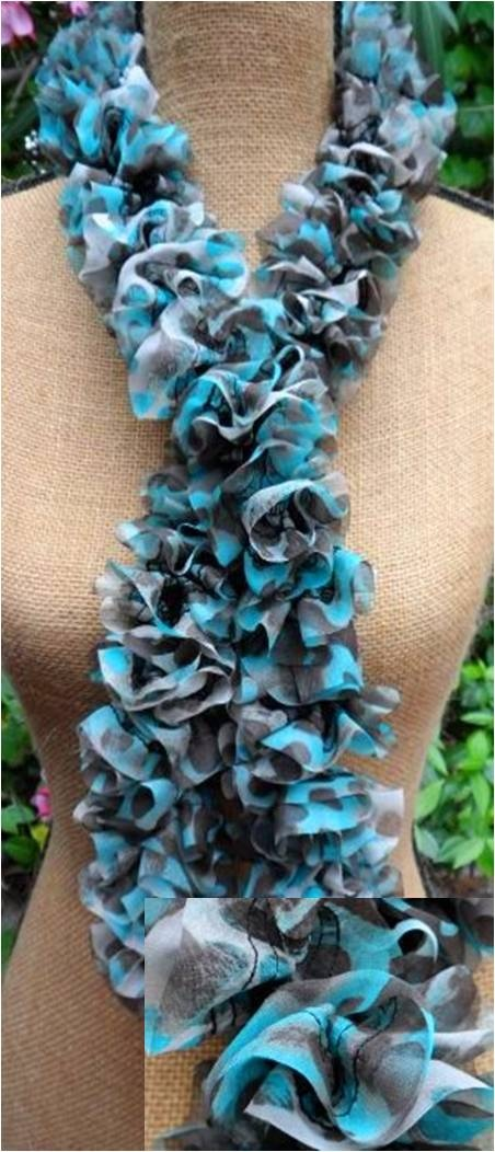 17 Best images about Scarves and Accessories on Pinterest ...