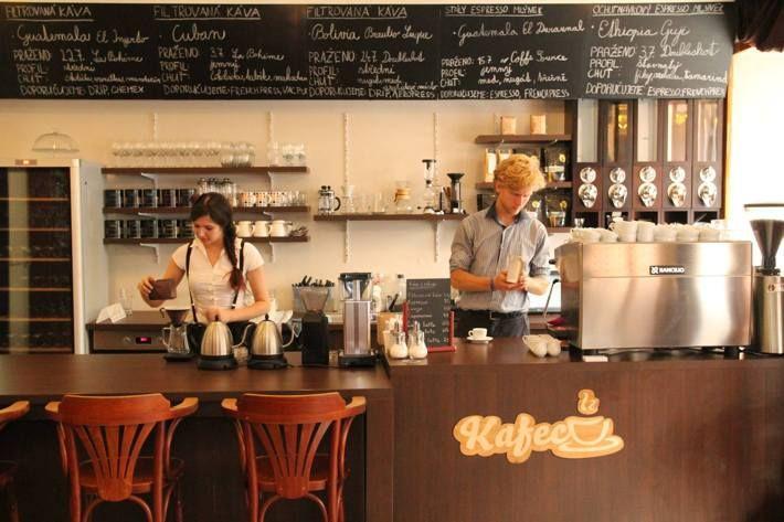 Průvodce brněnskými kavárnami: 9 míst, kde vás káva zaručeně nezklame | Storyous Magazín