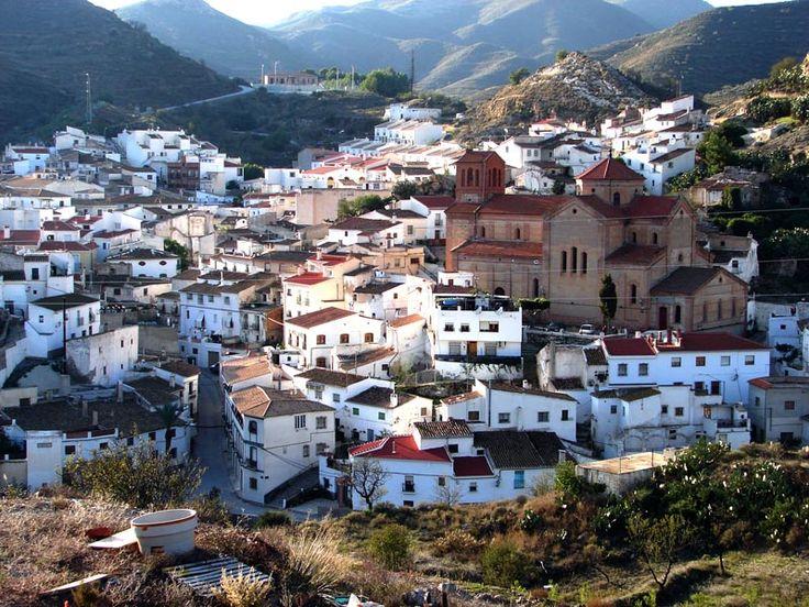 Lubrin - Lubrin, Almeria (Grandpa)