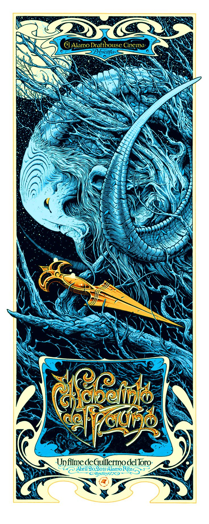 23 best # Pan\'s Labyrinth images on Pinterest | Film posters, Movie ...