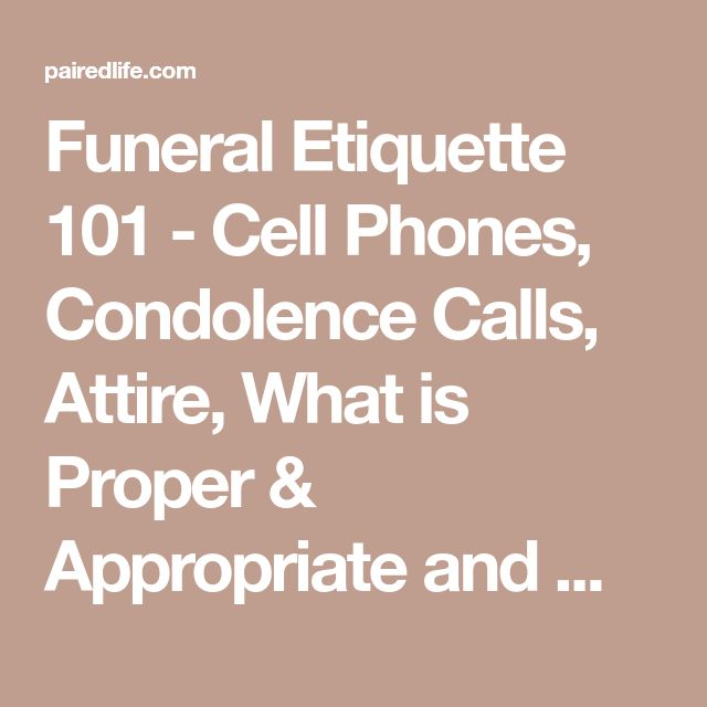 The 25+ best Funeral etiquette ideas on Pinterest Funeral homes - funeral checklist template
