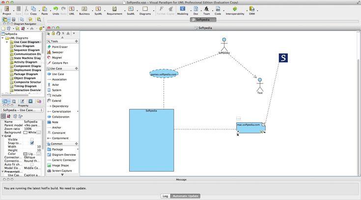 7 best uml use case diagram images on pinterest use case award creating use case diagram with visual paradigm community edition visual paradigm ccuart Gallery