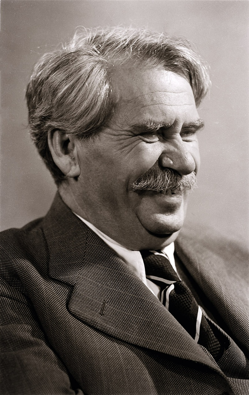 Móricz Zsigmond (1879-1942) magyar író, újságíró, szerkesztő, a 20. századi…