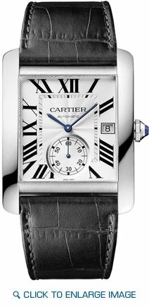 Cartier Tank MC W5330003