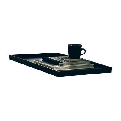 Cartago Tray 95x37x3cm, Wenge Oak Veneer