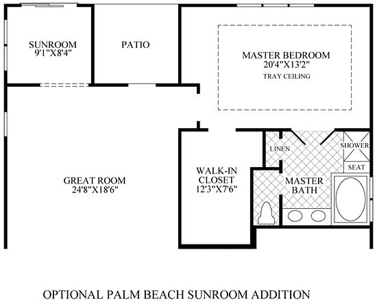 Floor Plans For Master Bedroom Additions Master Bedroom