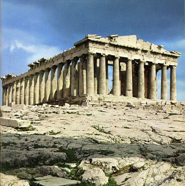 Greek Architecture Parthenon 26 best images about architecture: ancient greek on pinterest