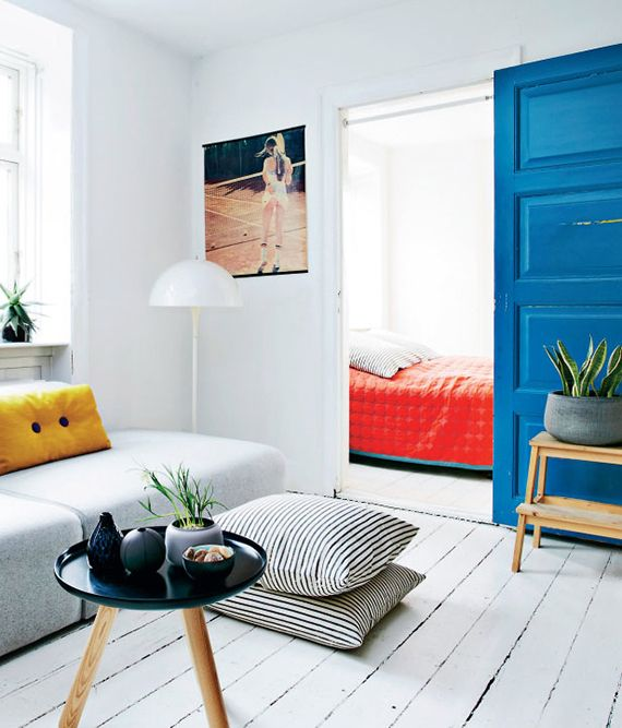sliding bedroom door