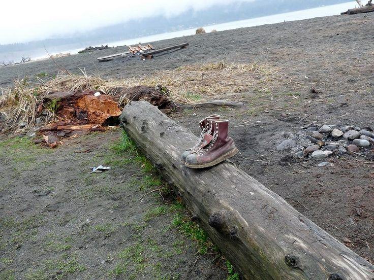 ~Shannon Brockhurst 2014, Port Renfrew BC Canada, Ocean beach ft. shoes :)