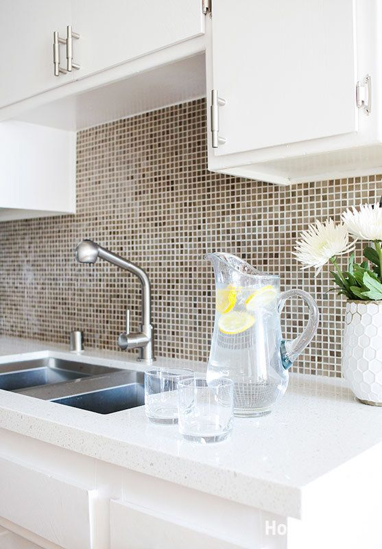 Grown Up and Gone to Hollywood - This West Hollywood condo gets a glammed-out, grown-up revamp @Homepolish Los Angeles
