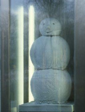 Fischli/Weiss: Snowman | The Art Institute of Chicago