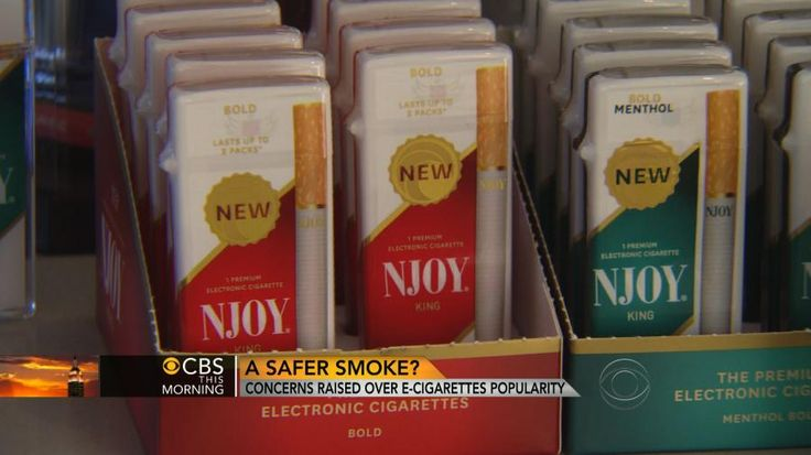 Booming E-cigarette industry raises questions on safety, regulation | students have expressed interest in researching e-cigs, but so far the sources haven't been out there yet. maybe soon...