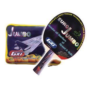 gki euro jumbo table tennis racquet shopping pinterest. Black Bedroom Furniture Sets. Home Design Ideas