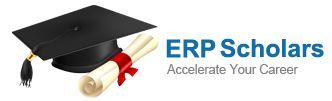 sap training via ERP Scholars