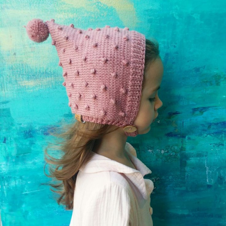 A Good Shepherd :: Ethical, sustainable, transparent crochet/knit items for your kiddos!