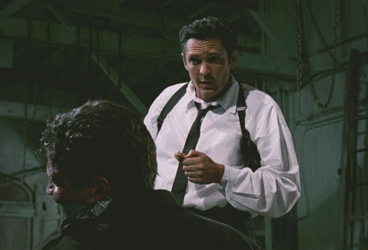 "How does it make YOU feel when you hear ""Stuck In The Middle With You"" by Steeler's Wheel? #MrBlonde #ReservoirDogs #MichaelMadsen"