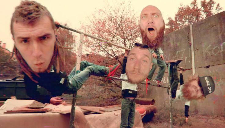 Trzeci Wymiar feat. Kamil Bednarek - Zbyt Szybko (Official Video)