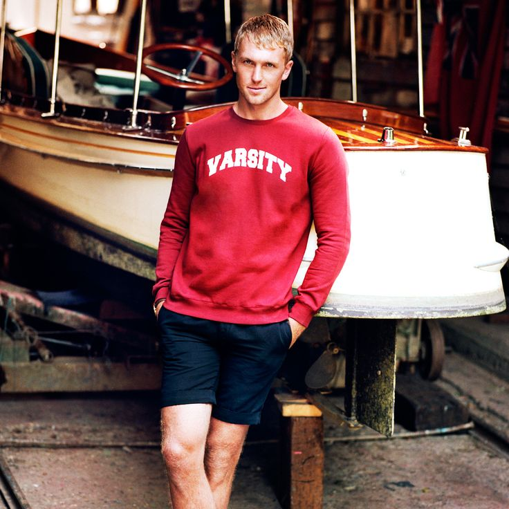 In this week's Journal we caught up with the Olympic rowing champion Mr Alex Gregory: http://mr-p.co/FWPPJ4