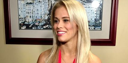 Team Alpha Male prospect and 5-1 UFC women's strawweight Paige VanZant has made a big splash in her relatively short time in the sport, becoming one of the most recognizable faces in women's MMA and only two fights deep in to her UFC career.