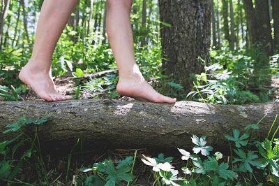 Woodooshop.no: Slipp føttene fri i sommervarmen, pynt dem med flo...