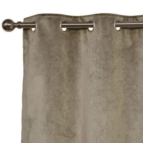 17 meilleures id es propos de rideau taupe sur pinterest literie taupe literie tan et. Black Bedroom Furniture Sets. Home Design Ideas