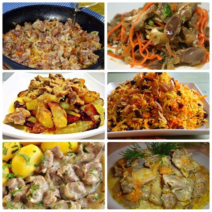 Кулинарный блог-очень много вкусных и проверенных рецептов!Только самое лучшее!