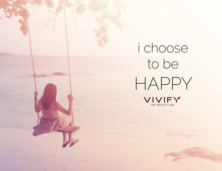 Είναι θέμα επιλογής! #ChooseBeauty