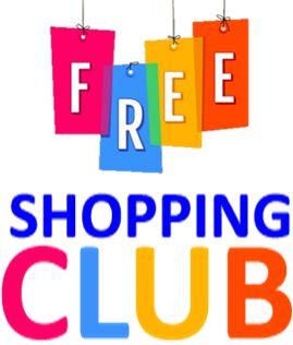 Free Shopping Club