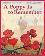 Poppy is to Remember, A - Northwoods Press