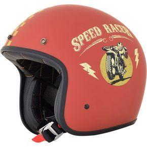 Nuevos cascos Vintage AFX Helmets