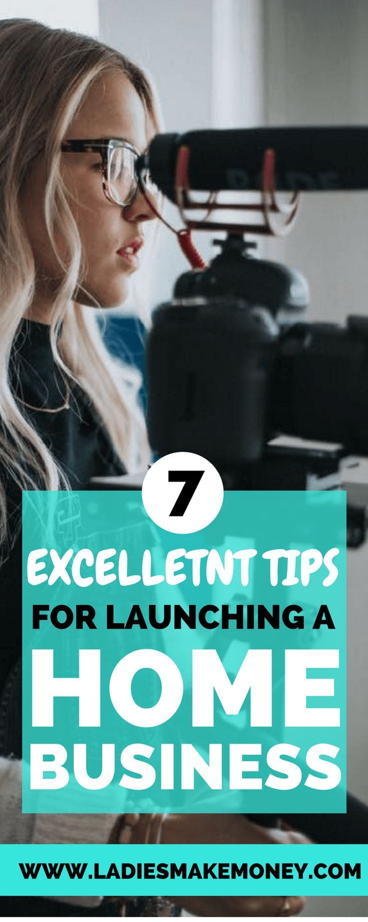 21602 best entrepreneur group board images on pinterest online 7 excellent tips for successful launch of your first home business magicingreecefo Images